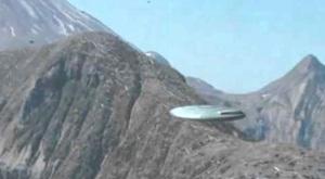 China e India luchando contra invasión OVNI