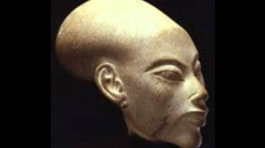 analisis  ADN de los cráneos alargados